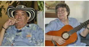 El sentimiento para dos viejos queridos inmortalizado en el pentagrama del recuerdo