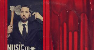 Nuevo álbum de Eminem