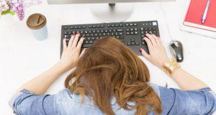 Estrés en el trabajo, mal de moda que puede ser mortal