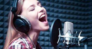 Cantar en voz alta trae muchos beneficios