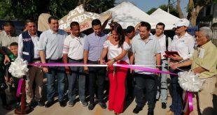 Prosperidad Social entrega vías que mejoran movilidad en 19 barrios de Valledupar
