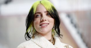 Billie Eilish lanza el sencillo 'No Time to Die'