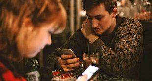 Obtienen la primera prueba de que el cerebro de los adictos al teléfono inteligente encoge de tamaño