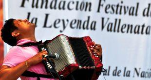 La música vallenata y la Fundación Festival de la Leyenda Vallenata serán homenajeadas en el Carnaval de Barranquilla