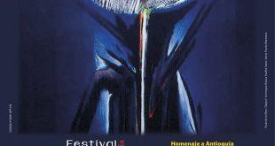 Presentación del Festival Nacional de la Música Colombiana