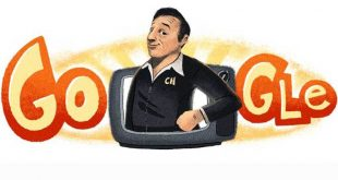 Google celebra el aniversario del nacimiento de Chespirito