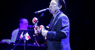Rubén Blades recibirá Medalla de Artes de Harvard 2020