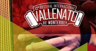 Vuelve el Festival Vallenato de Monterrey, la fiesta folclórica más grande fuera de Colombia