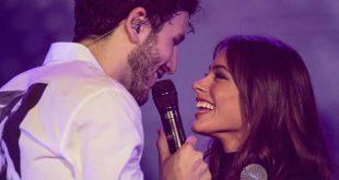 Sebastián Yatra y Tini Stoessel grabarán serie para Disney+