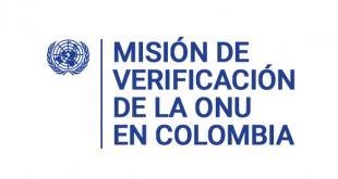 Informe sobre la misión de Verificación de las Naciones Unidas en Colombia
