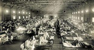 Grandes pandemias de la historia