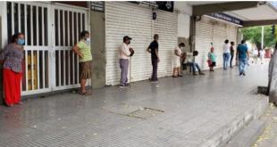 Procuraduría vigilará el pago de subsidios del Programa Colombia Mayor para evitar riesgos de contagio del Covid-19