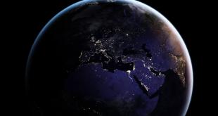 La pandemia de coronavirus hace que la corteza terrestre se mueva menos de lo normal