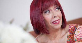 Falleció la actriz y comediante Lucero Gómez