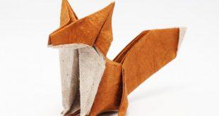 La papiroflexia es una opción creativa para la cuarentena