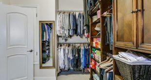 Organizar el closet, un buen plan para la cuarentena