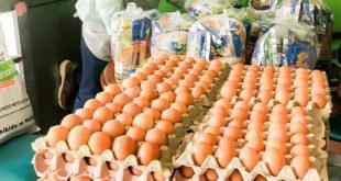 ICBF anuncia entrega de 1.700.000 canastas alimentarias para junio