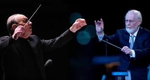 Ennio Morricone y John Williams ganadores del Premio Princesa de Asturias de las Artes