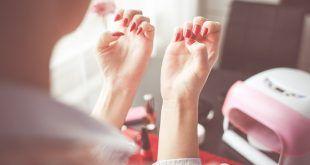 Diez consejos para cuidar las uñas en casa