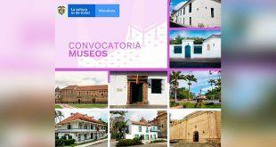 MinCultura abre convocatoria para apoyar reactivación de museos