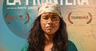 Adriana Lucía canta la frontera un film de David David