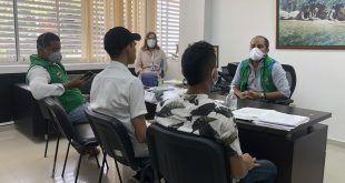 ICBF entrega a jóvenes bajo protección equipos tecnológicos para educación virtual