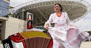 El 1° de agosto, conmemoración del natalicio de Consuelo Araujonoguera