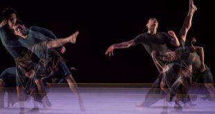 Comienza el XIII Festival Danza en la Ciudad