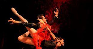 El cuarto Festival Internacional de Ballet Clásico Ballerine del Huila será virtual
