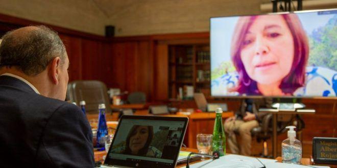 Corte Constitucional tumba el decreto que avala las sesiones virtuales del Congreso