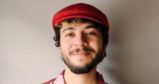 El colombiano Sebastián Ayala es el ganador del 11 Catálogo Iberoamérica Ilustra