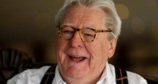 Muere Alan Parker, director de clásicos como 'El expreso de medianoche', 'Fama' o 'Evita'