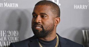 Kanye West dice que se postula para presidente