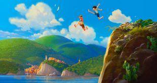 LUCA: nueva película de Pixar Animation Studios