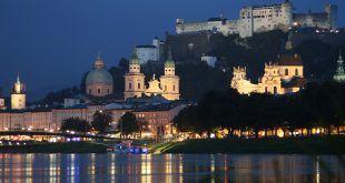 Los Festivales de Salzburgo
