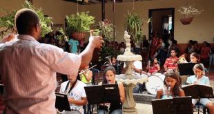 París Peace Forum seleccionó el Plan Nacional de Música para la Convivencia de MinCultura