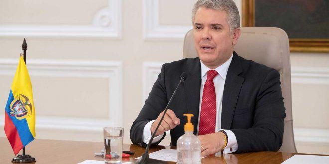 Comisión del CNE abre indagación preliminar contra campaña presidencial de Iván Duque