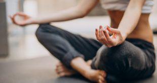 Ejercicios de relajación para practicar en casa