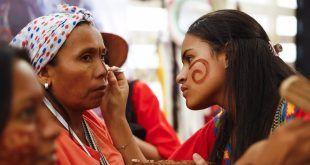 Comunidades indígenas tienen su lugar en las acciones para construcción de la equidad y la superación de la pobreza