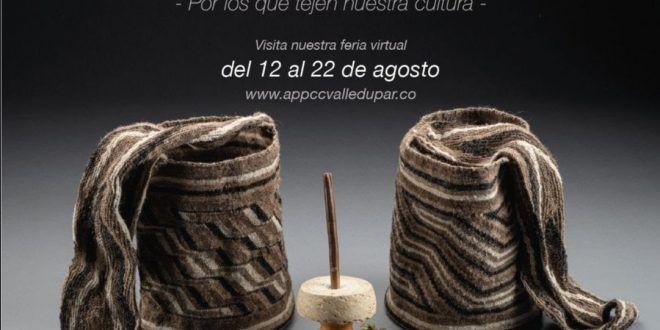 Se realizará 'Tradición artesanal', primera Feria virtual del sector artesanal del departamento del Cesar