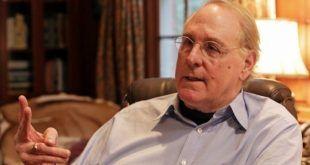Fallece a los 77 años Winston Groom, autor del libro 'Forrest Gump'
