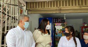 Tiendas para la Gente y Manos que Alimentan, nuevas rutas exprés para atender a 8.500 hogares vulnerables