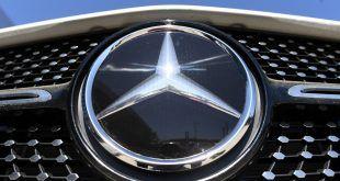 Multan a Mercedes Benz con 1.500 millones de dólares por hacer trampas en las pruebas de emisiones