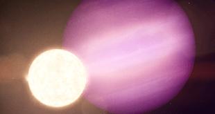 Detectan el primer posible planeta 'superviviente' cercano a una estrella muerta