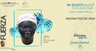 Museo Nacional hará nuevamente un 'Zoombasta' el 1º de octubre