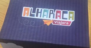 Regresa a los territorios la estrategia Alharaca Viajera