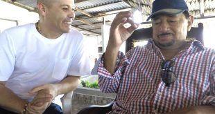 El maestro Lisandro Meza llega a sus 81 años de vida