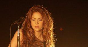 Un álbum de Shakira entre los 500 mejores de todos los tiempos