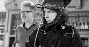 Tom Cruise viajaría al espacio para grabar una película