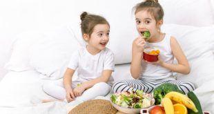 Recomendaciones para mejorar la alimentación de niños y adolescentes